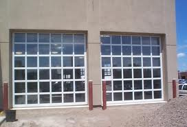 Commercial Garage Door Repair Baytown