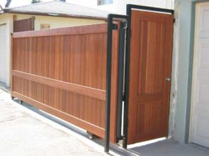 Automatic Gate Repair Baytown