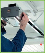 Garage Door Opener Installation Baytown
