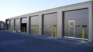 Commercial Garage Door Service Baytown