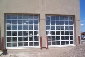 Commercial Garage Door Repair Baytown