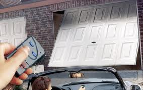 Garage Door Remote Clicker Baytown