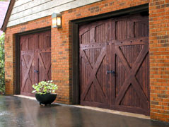 Residential Garage Doors Repair Baytown