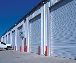 Commercial Garage Door Installation Baytown