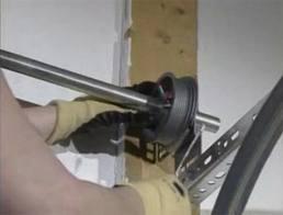 Garage Door Cables Repair Baytown