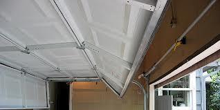 Overhead Garage Door Repair Baytown